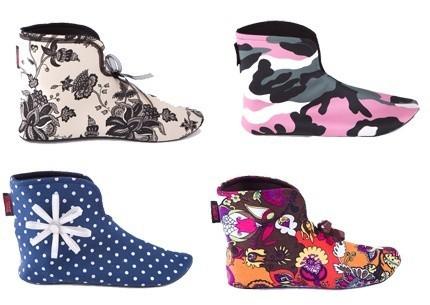 Какие сапожки вы себе хотели бы на осень?