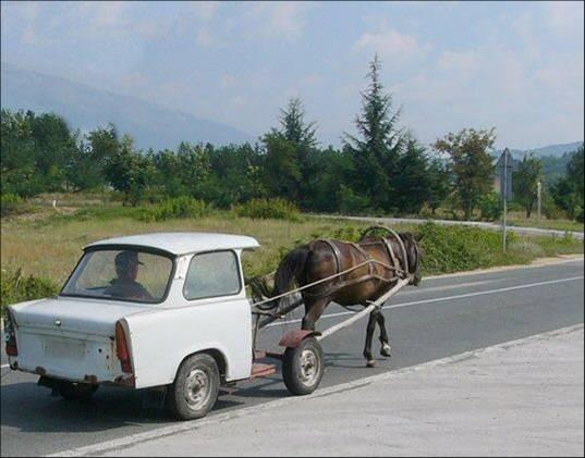 Покажите на ваш взгляд плохую машину?