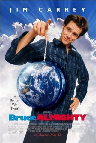 Лучший фильм с участием Джима Керри?
