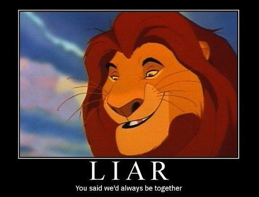 Покажите ложь?