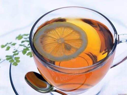 Полезен ли чай зеленый с лимоном чем