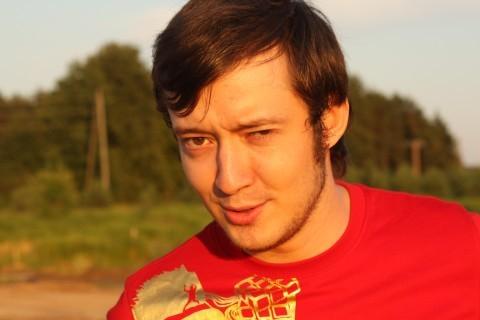Покажите мне одержимого человека?)