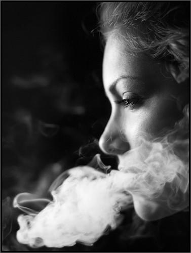 Покажите мне запах?)