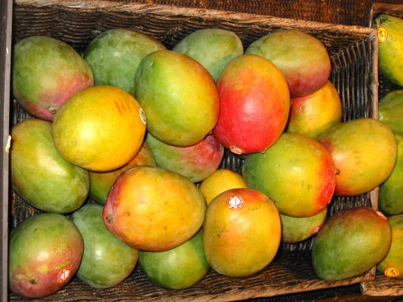 Покажите группу манго